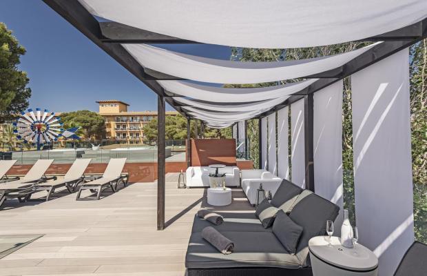 фотографии отеля Barcelo Occidental Playa de Palma (ex. Barcelo Pueblo Park) изображение №7