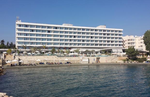 фото отеля The Royal Apollonia (ex. Louis Apollonia Beach) изображение №1