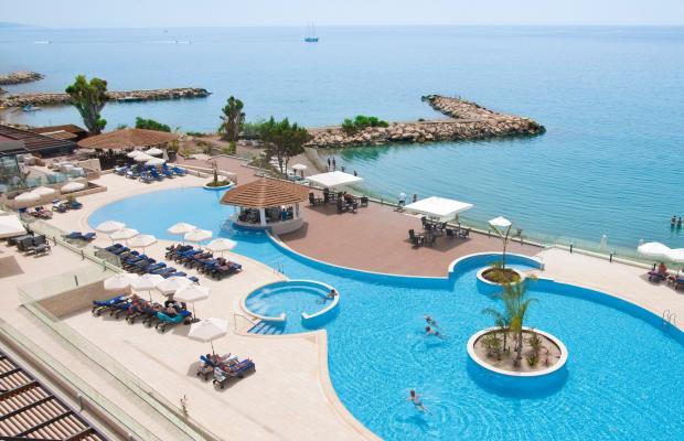 фотографии отеля The Royal Apollonia (ex. Louis Apollonia Beach) изображение №39