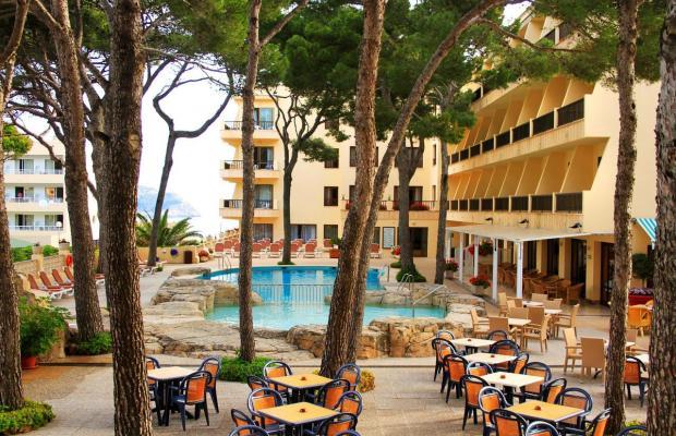 фотографии отеля Bella Playa & Spa изображение №35