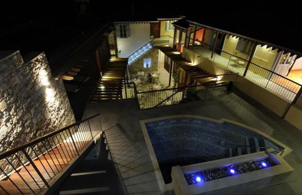 фотографии The Library Hotel and Wellness Resort изображение №16