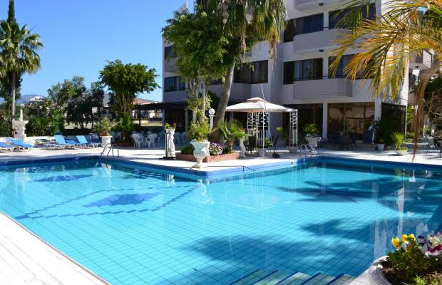 фотографии Tasiana Hotel Apartments изображение №32