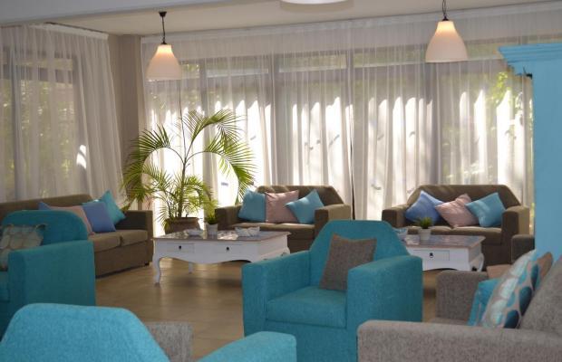 фотографии отеля Tasiana Hotel Apartments изображение №7