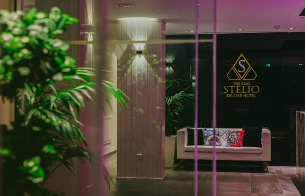 фотографии The Ciao Stelio Deluxe изображение №20