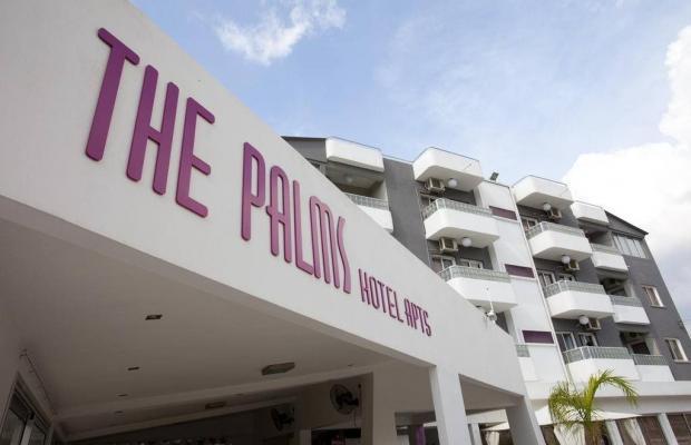 фото отеля The Palms Hotel Apartments  изображение №25