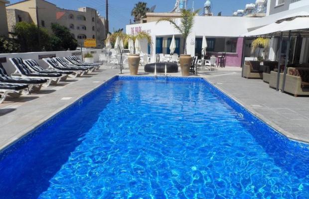фотографии отеля The Palms Hotel Apartments  изображение №3