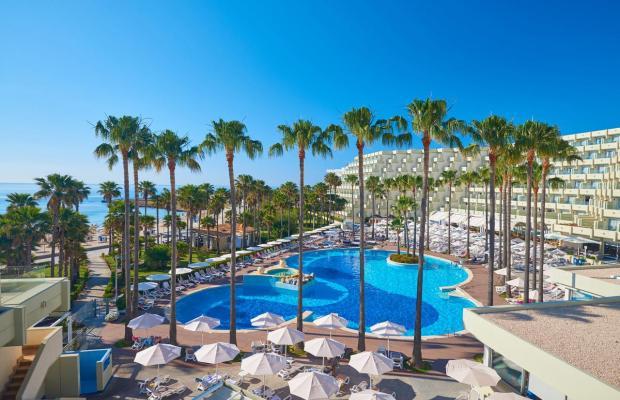 фото Hipotels Mediterraneo Hotel (ex. Blau Mediterraneo) изображение №2