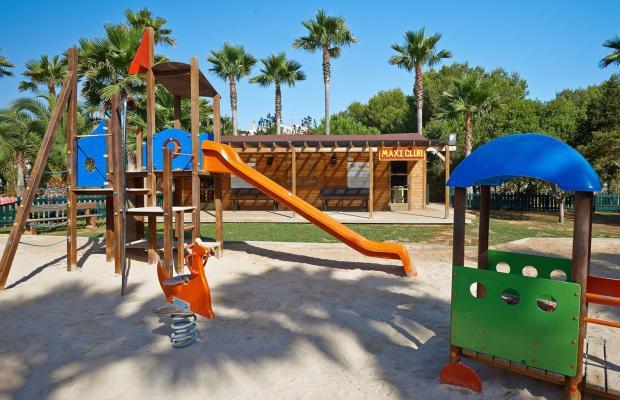 фотографии Hipotels Mediterraneo Club (ex. Blau Mediterraneo Club) изображение №8