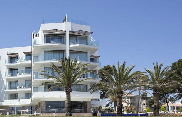 фотографии отеля Melbeach Hotel & Spa (ex. Caballito Al Mar) изображение №3