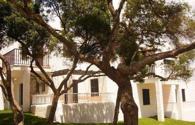 фотографии отеля Cala Domingos Club Apartamentos изображение №11