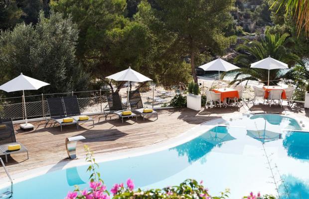 фотографии отеля Cala d'Or изображение №15