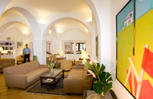 фотографии отеля Cala d'Or изображение №7