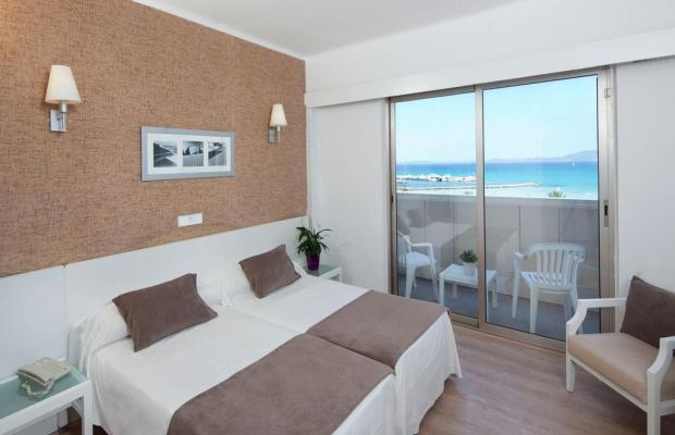фотографии отеля Whala!beach (ex. Whala!San Diego, Whala!solimar) изображение №27