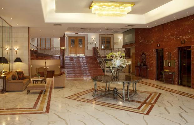 фото Nicosia City Center (ex. Holiday Inn) изображение №22