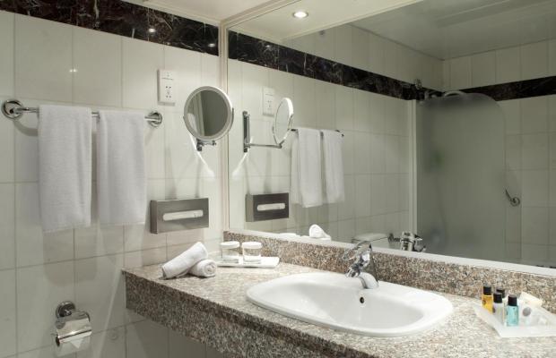 фото Nicosia City Center (ex. Holiday Inn) изображение №18