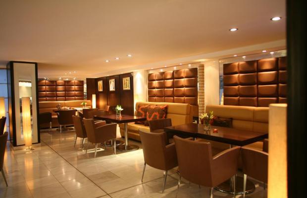 фото Nicosia City Center (ex. Holiday Inn) изображение №10