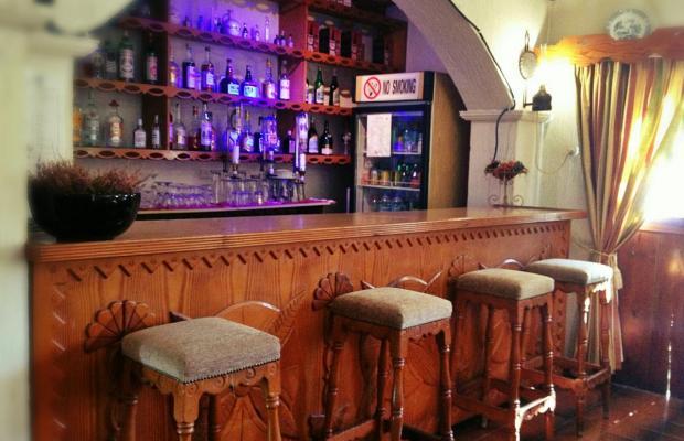 фотографии Averof Hotel изображение №8