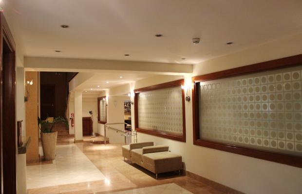 фотографии отеля Europa Plaza Hotel изображение №27