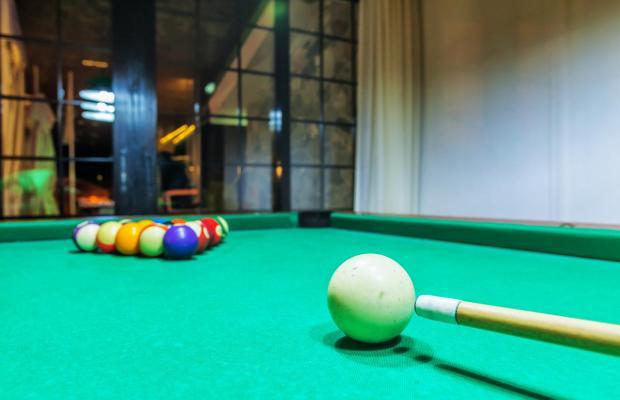 фото отеля Troodos Hotel изображение №17