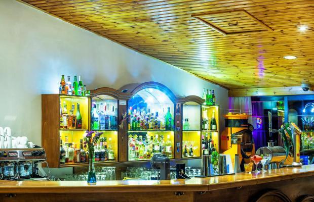 фотографии отеля Troodos Hotel изображение №7