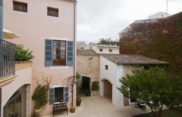 фото отеля Ca'n Moragues изображение №13