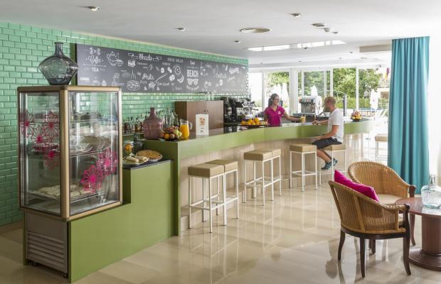 фото отеля Cap de Mar изображение №17