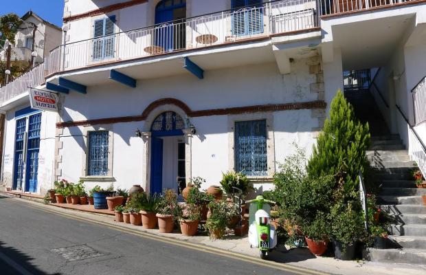 фотографии отеля Elyssia Hotel изображение №31