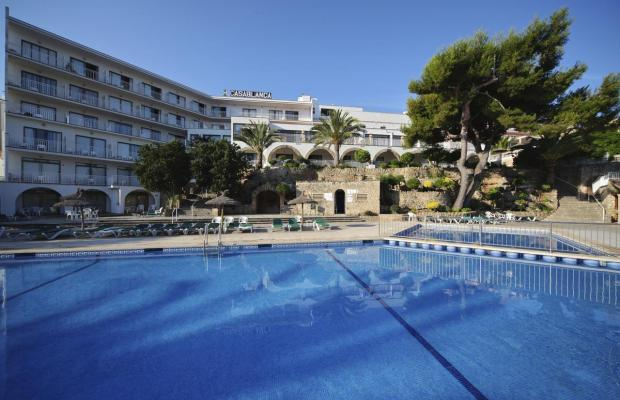 фото отеля Hotel And Apartments Casablanca изображение №1