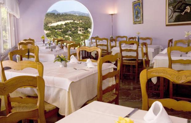 фото отеля Club Santa Ponsa изображение №5