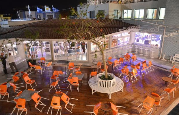 фотографии отеля Nereus изображение №19
