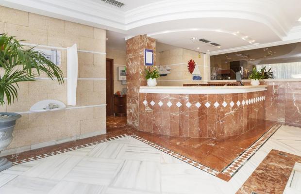 фотографии Globales Condes de Alcudia (ex. Hi! Condes de Alcudia Hotel) изображение №24