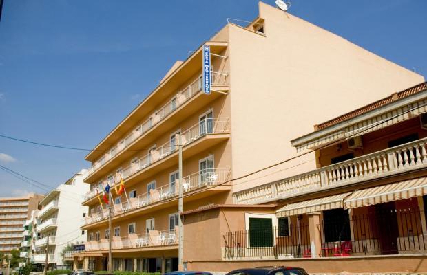 фото отеля Costa Mediterraneo изображение №41