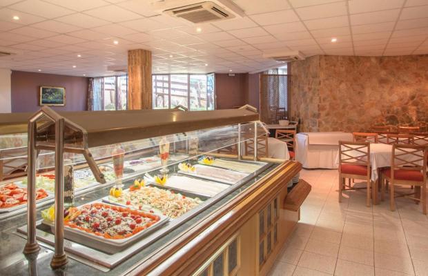фотографии отеля Blue Sea Costa Verde изображение №31