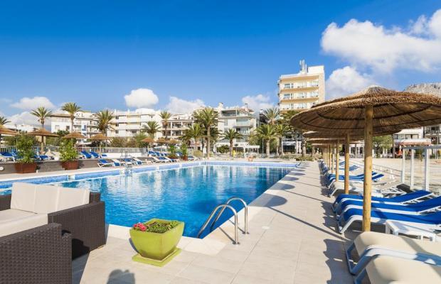 фотографии Hoposa Daina Hotel изображение №4