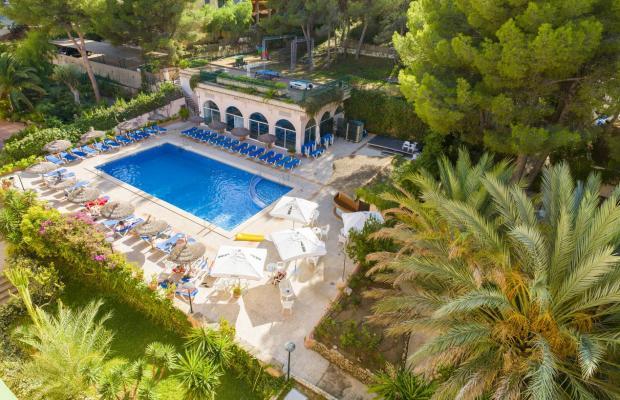 фото отеля Delfin Siesta Mar изображение №21