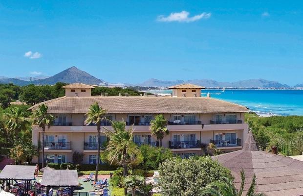 фотографии отеля Allsun Hotel Eden Playa (ex. Eden Playa) изображение №19