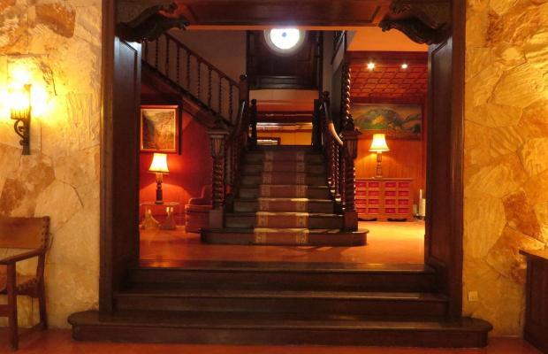 фотографии отеля Continental Valldemossa Suites&Sea (ex. El Encinar) изображение №19