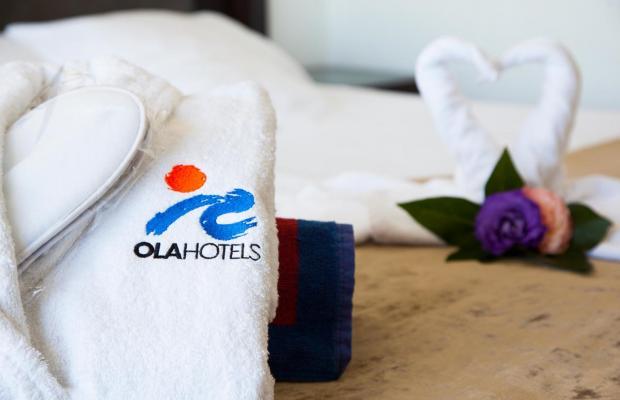 фото отеля Ola Hotel El Vistamar изображение №29