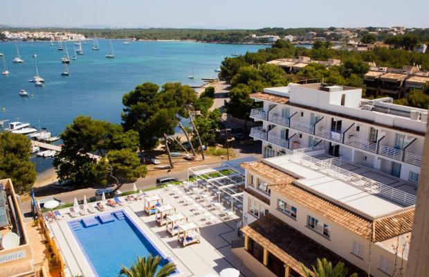 фотографии Ola Hotel El Vistamar изображение №16