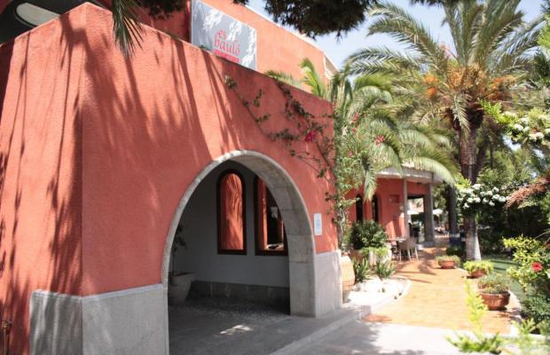 фотографии отеля Es Baulo Petit изображение №11