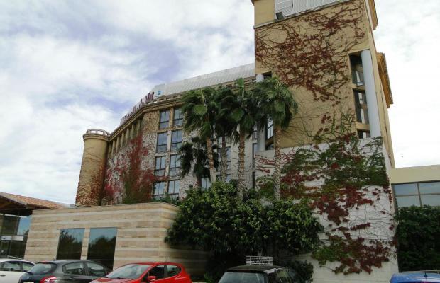 фотографии Allsun Hotel Estrella & Coral de Mar Resort (ex. Estrella Coral de Mar Resort Wellness & Spa) изображение №24