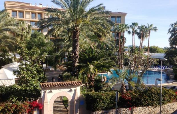 фотографии Allsun Hotel Estrella & Coral de Mar Resort (ex. Estrella Coral de Mar Resort Wellness & Spa) изображение №8