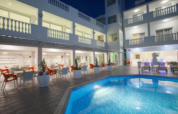 фото отеля Princessa Vera Hotel Apartments изображение №9