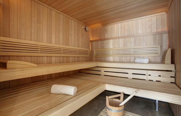 фото отеля Grupotel Farrutx изображение №13