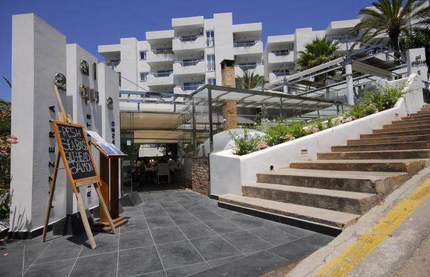фото отеля Ferrera Beach изображение №13