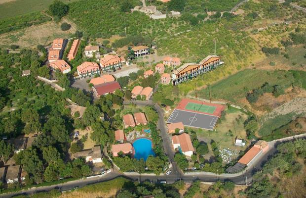 фото отеля Villaggio Alkantara изображение №1