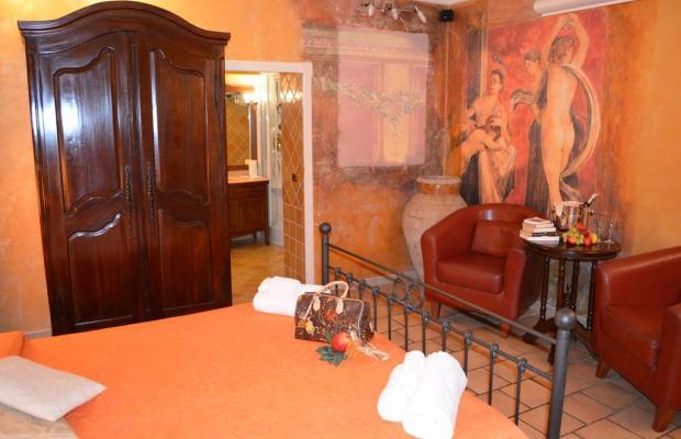 фото отеля Villa Antica Tropea (ex. Villa Romana) изображение №9