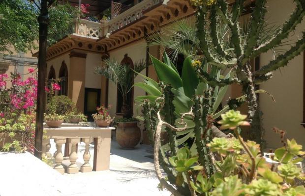 фотографии Villa Antica Tropea (ex. Villa Romana) изображение №8