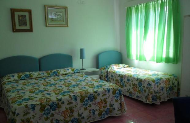 фотографии отеля Villa degli Aranci изображение №27