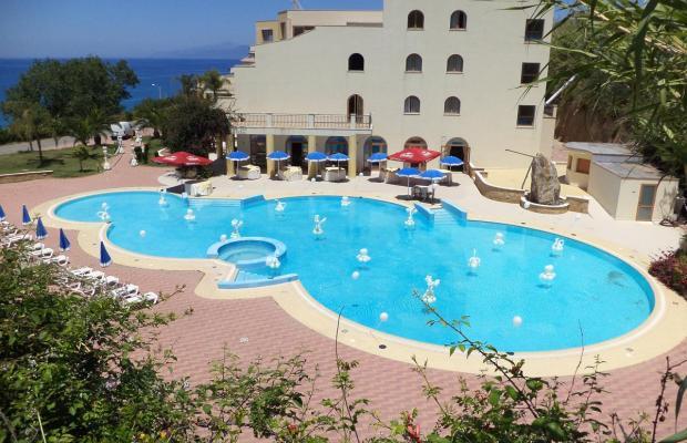 фото отеля Grand Hotel Esperia изображение №1